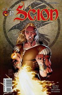 Cover Thumbnail for Scion (CrossGen, 2000 series) #37