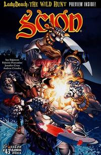Cover Thumbnail for Scion (CrossGen, 2000 series) #43