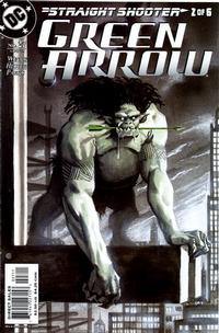 Cover Thumbnail for Green Arrow (DC, 2001 series) #27