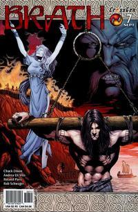 Cover Thumbnail for Brath (CrossGen, 2003 series) #7