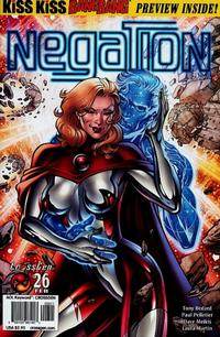 Cover Thumbnail for Negation (CrossGen, 2002 series) #26