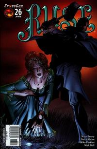 Cover Thumbnail for Ruse (CrossGen, 2001 series) #26