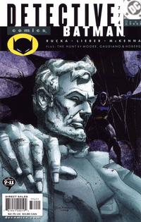 Cover Thumbnail for Detective Comics (DC, 1937 series) #774 [Direct Sales]