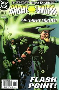 Cover Thumbnail for Green Lantern (DC, 1990 series) #164