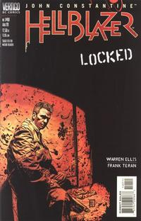 Cover Thumbnail for Hellblazer (DC, 1988 series) #140