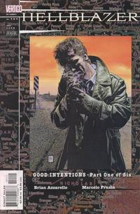 Cover Thumbnail for Hellblazer (DC, 1988 series) #151