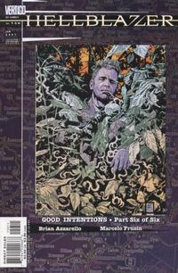 Cover Thumbnail for Hellblazer (DC, 1988 series) #156