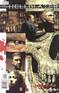 Cover Thumbnail for Hellblazer (DC, 1988 series) #159