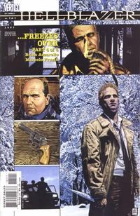 Cover Thumbnail for Hellblazer (DC, 1988 series) #161
