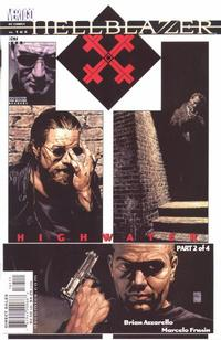 Cover Thumbnail for Hellblazer (DC, 1988 series) #165