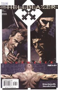 Cover Thumbnail for Hellblazer (DC, 1988 series) #167