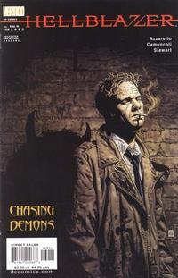 Cover Thumbnail for Hellblazer (DC, 1988 series) #169