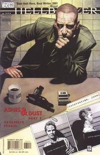 Cover Thumbnail for Hellblazer (DC, 1988 series) #171