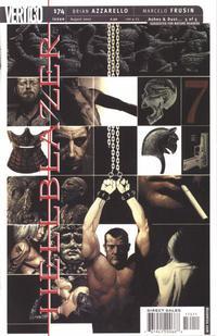 Cover Thumbnail for Hellblazer (DC, 1988 series) #174