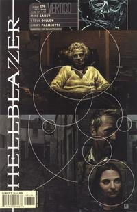Cover Thumbnail for Hellblazer (DC, 1988 series) #176
