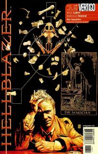 Cover Thumbnail for Hellblazer (DC, 1988 series) #178