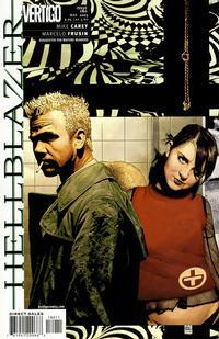 Cover Thumbnail for Hellblazer (DC, 1988 series) #180