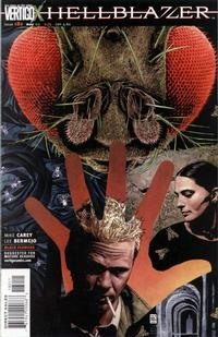 Cover Thumbnail for Hellblazer (DC, 1988 series) #182