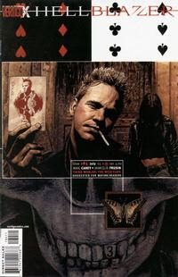 Cover Thumbnail for Hellblazer (DC, 1988 series) #184