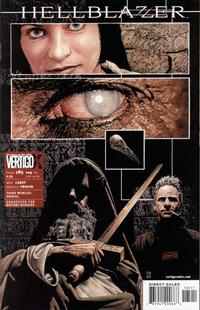 Cover Thumbnail for Hellblazer (DC, 1988 series) #185