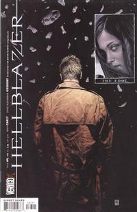 Cover Thumbnail for Hellblazer (DC, 1988 series) #187