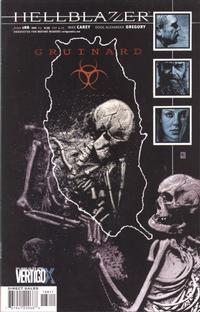 Cover Thumbnail for Hellblazer (DC, 1988 series) #188