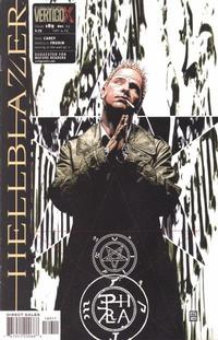 Cover Thumbnail for Hellblazer (DC, 1988 series) #189