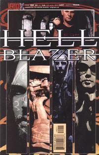 Cover Thumbnail for Hellblazer (DC, 1988 series) #190