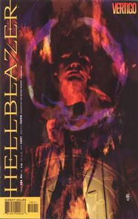 Cover Thumbnail for Hellblazer (DC, 1988 series) #192