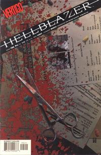 Cover Thumbnail for Hellblazer (DC, 1988 series) #194