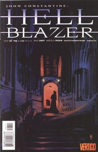 Cover Thumbnail for Hellblazer (DC, 1988 series) #197