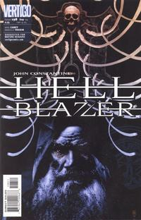Cover Thumbnail for Hellblazer (DC, 1988 series) #198