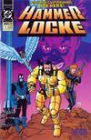Cover for Hammerlocke (DC, 1992 series) #1