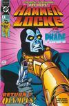 Cover for Hammerlocke (DC, 1992 series) #2