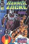 Cover for Hammerlocke (DC, 1992 series) #4