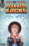 Cover for Hammerlocke (DC, 1992 series) #5