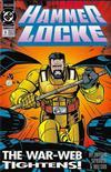 Cover for Hammerlocke (DC, 1992 series) #6