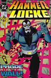Cover for Hammerlocke (DC, 1992 series) #7