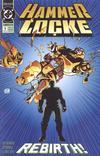 Cover for Hammerlocke (DC, 1992 series) #9