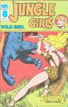 Cover for Jungle Girls (AC, 1989 series) #8