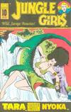 Cover for Jungle Girls (AC, 1989 series) #10