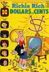 Cover for Richie Rich Dollars and Cents (Harvey, 1963 series) #4