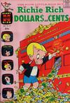 Cover for Richie Rich Dollars and Cents (Harvey, 1963 series) #10