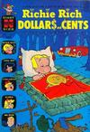 Cover for Richie Rich Dollars and Cents (Harvey, 1963 series) #11