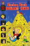 Cover for Richie Rich Dollars and Cents (Harvey, 1963 series) #13