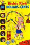 Cover for Richie Rich Dollars and Cents (Harvey, 1963 series) #23
