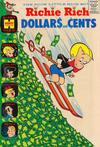 Cover for Richie Rich Dollars and Cents (Harvey, 1963 series) #25