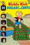 Cover for Richie Rich Dollars and Cents (Harvey, 1963 series) #30