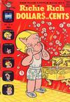 Cover for Richie Rich Dollars and Cents (Harvey, 1963 series) #32
