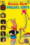 Cover for Richie Rich Dollars and Cents (Harvey, 1963 series) #34
